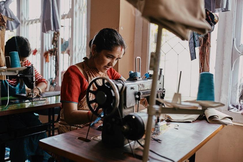 Een einde maken aan geweld tegen weduwen in Nepal